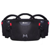 Waterproof Polyester Shoulder Strap Camera Case for Canon/ Nikon/ Sony/ DSLR