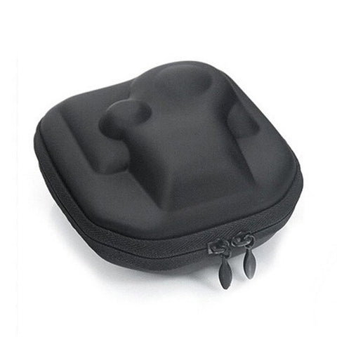 Small Protective Hard Camera Bag Case for GoPro Hero 3/ 3 Plus/ 4 /SJCAM/ SJ4000
