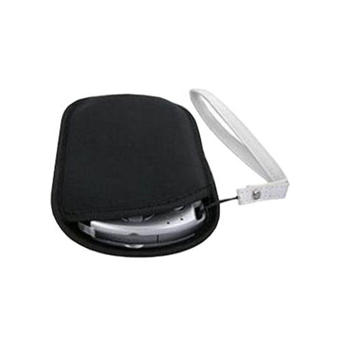 Soft Protective Travel Sleeve Pouch for Sony PSP 1000/ 2000/ 3000