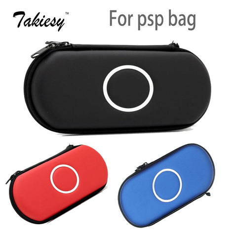 Protective Hard Cover Pouch for Sony PSP 1000/ 2000/ 3000
