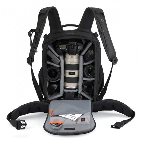 Wholesale Gopro Lowepro Flipside 400 AW Digital SLR Camera Photo Bag Backpacks