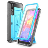 Heavy Duty Full-Body Rugged Protective Case For Huawei P20 Pro
