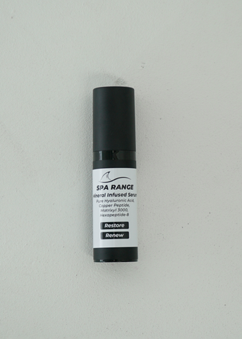 MINERAL INFUSED SERUM - 30ml