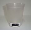 Collection Beaker with Temperature Strip
