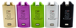 5TH pocket 510 battery for cannabis hemp cbd and thick oil products. Small and light weight.