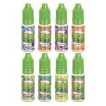 Wacky Tacky - 5 Bottle Sample Pack. Cigar and Blunt Glue - 10 ml bottles