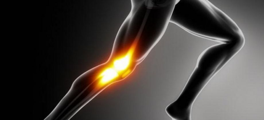 3 SIMPLE WAYS TO HELP PREVENT KNEE PAIN