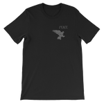 Concrete Dove T-Shirt