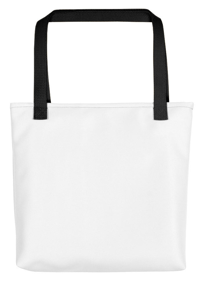 CUSTOM All-Over Print Tote Bag