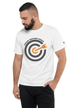 CUSTOM Champion Heritage Jersey T-Shirt