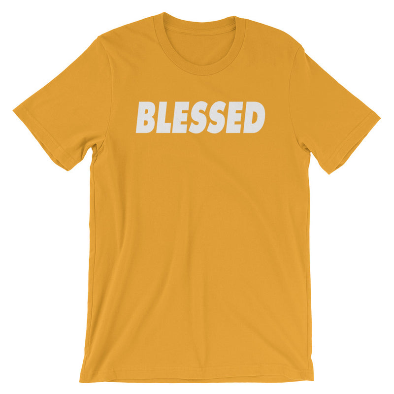 BLESSED T-Shirt - JaCiana Clothing Co. - Superior Digital Outlet Mall