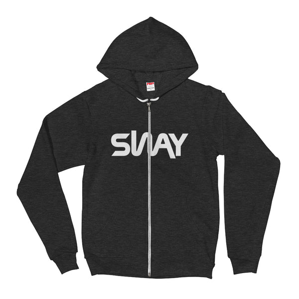 SWAY Premium Warm-Up Hoodie Sweater - Superior Digital Outlet Mall