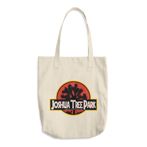 Joshua Tree Park - Heavy-Duty Tote Bag - Superior Digital Outlet Mall
