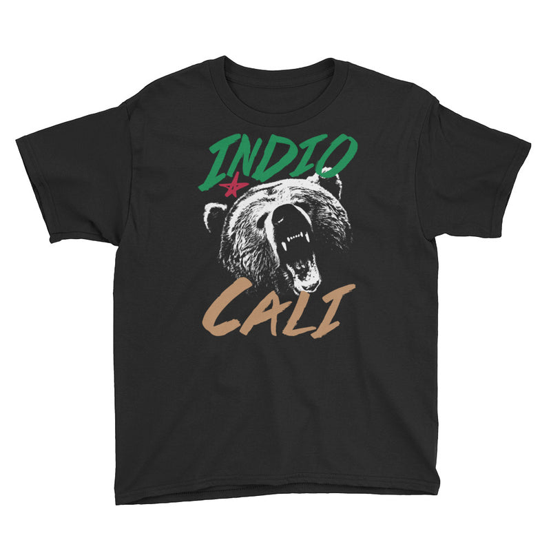 Indio Cali Bear Youth T-Shirt