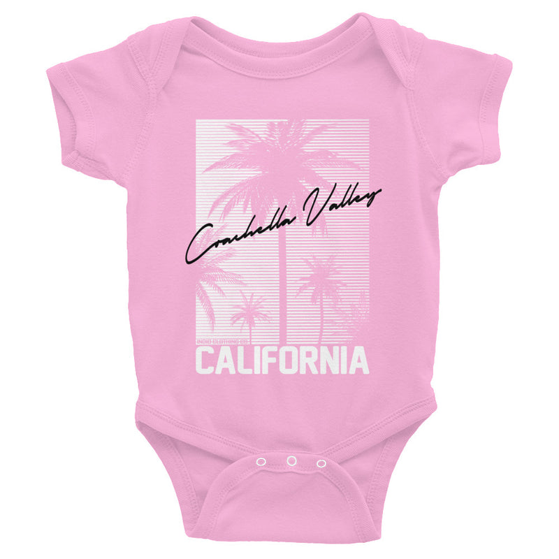 Coachella Valley - Infant Onesie - Superior Digital Outlet Mall