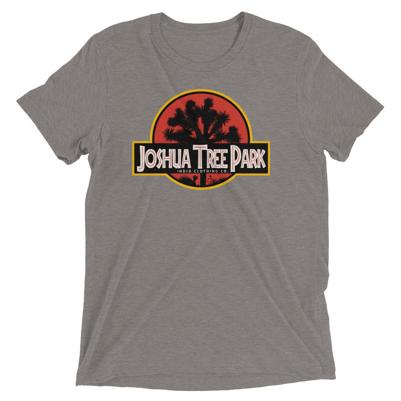Joshua Tree Park - Tri-Blend T-Shirt - Superior Digital Outlet Mall