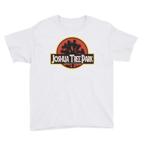 Joshua Tree Park - Youth T-Shirt - Superior Digital Outlet Mall