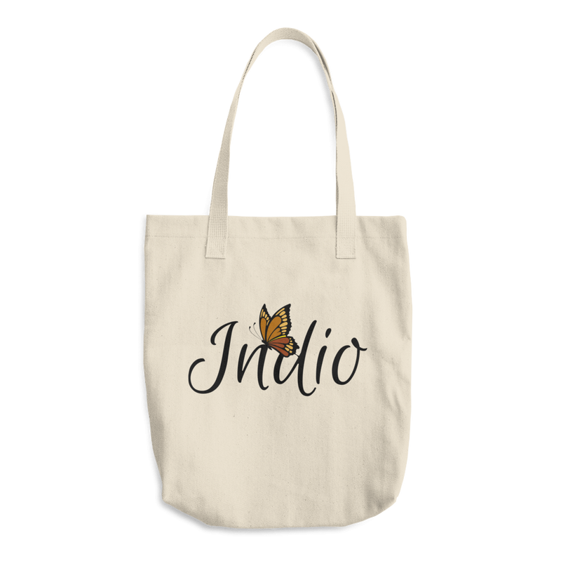 Indio Clothing Clothing Co. Heavy Duty Tote Bag