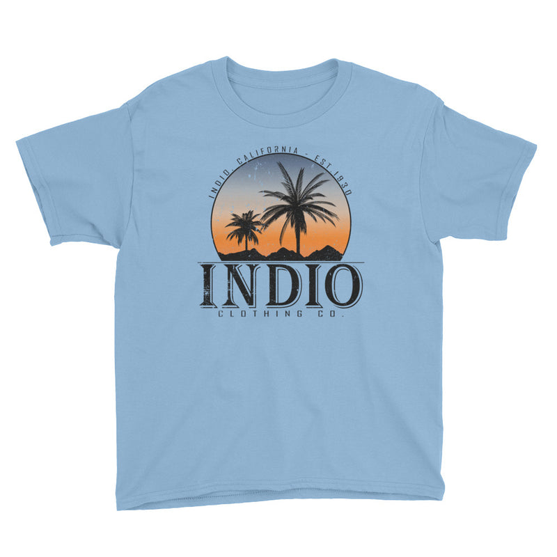 Sunset City Youth T-Shirt - Superior Digital Outlet Mall