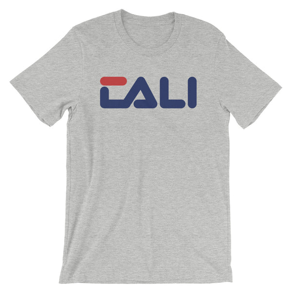 CALI Classic Unisex T-Shirt - Indio Clothing Co.