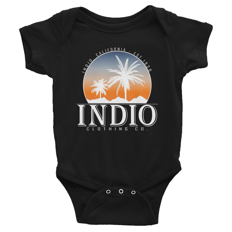 Sunset City -  Infant Onesie