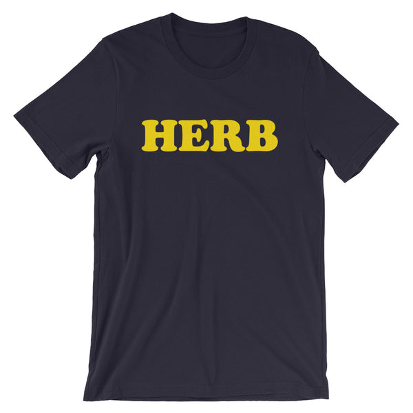HERB T-Shirt - Superior Digital Outlet Mall