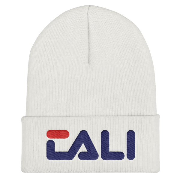 CALI Classic Cuffed Beanie - Indio Clothing Co.