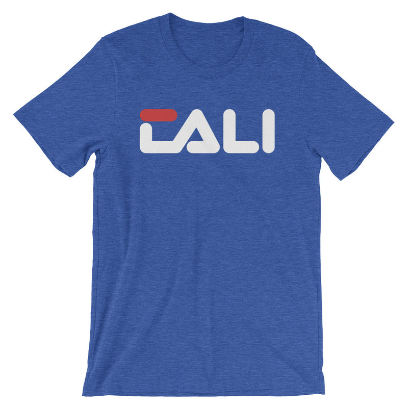 CALI Classic Unisex T-Shirt - Indio Clothing Co. - Superior Digital Outlet Mall