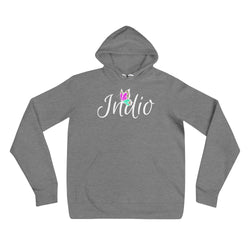 INDIO Butterfly - Womens/Girls Hoodie - Superior Digital Outlet Mall