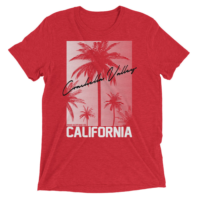 Coachella Valley - Tri-Blend T-Shirt