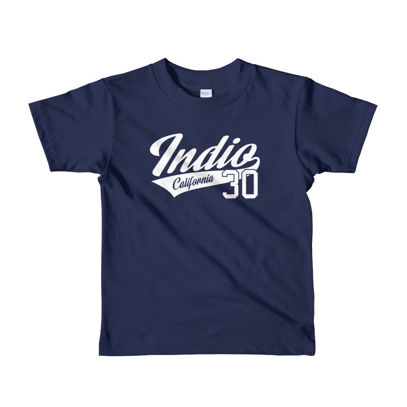 Indio, CA Athletics - Kids T-Shirt - Superior Digital Outlet Mall
