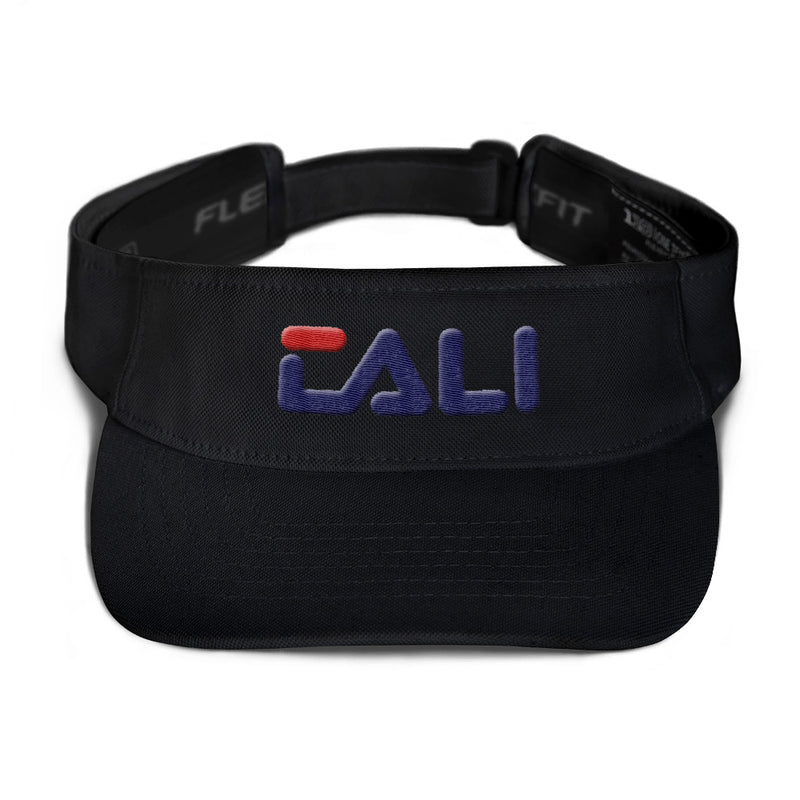 CALI Classic Visor - Indio Clothing Co. - Superior Digital Outlet Mall