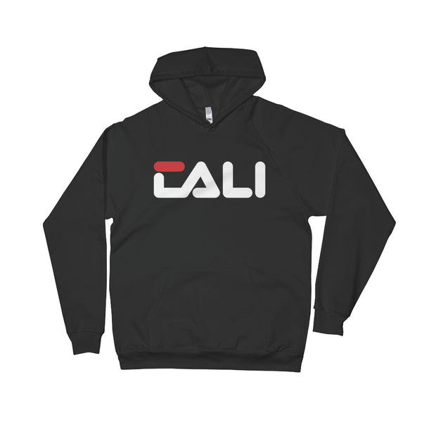 CALI Classic Fleece Pullover Hoodie - Unisex - Superior Digital Outlet Mall