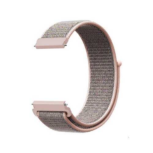PREMIUM Sport Loop Watchband for Fitness Trackers & Smartwatches - 20mm & 22mm Pin-Size