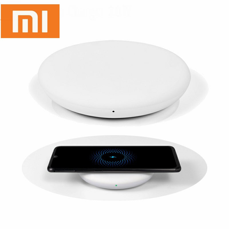 Xiaomi Wireless Charger - 20W Max