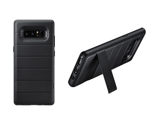 Impact Protector Stand Case for Galaxy S8