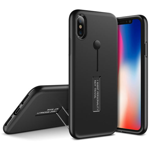 HOLDER STAND CASE FOR IPHONE X