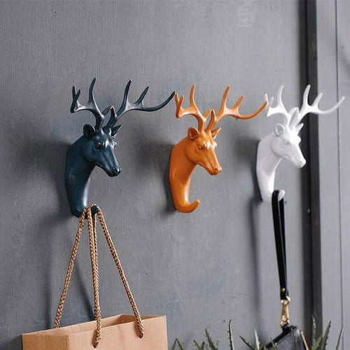 Deer Wall Hook