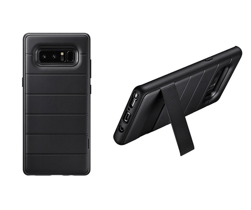 Impact Protector Stand Case for Galaxy Note 8