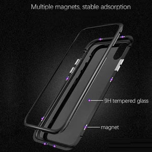 iMag Magnetic Case for Samsung Galaxy