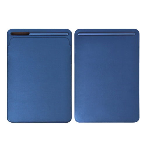 Premium Leather Sleeve Case for 10.5