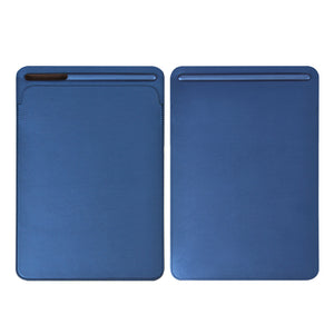 "Premium Leather Sleeve Case for 10.5"" / 9.7"" iPad Pro"