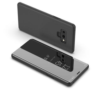 Touch Flip Stand Case for Galaxy S10 or S10 Plus or S10E