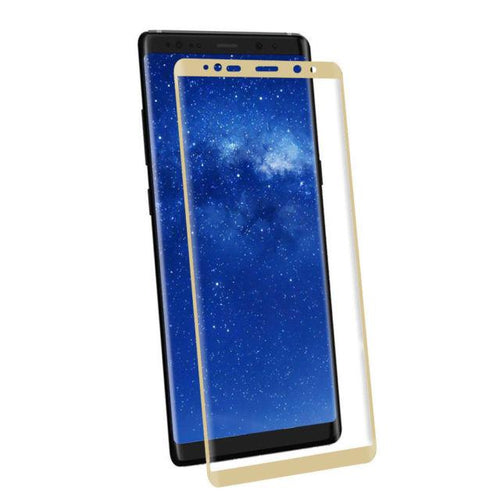 3D Curved Tempered Glass Screen Protector for Galaxy Note 8