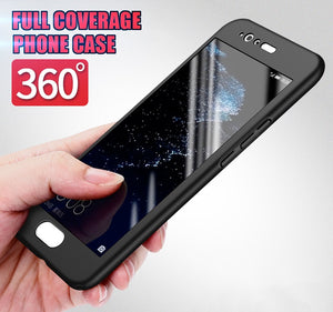 360 PROTECTOR CASE FOR HUAWEI P10 or P10 LITE