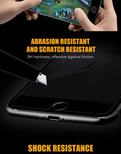 4D Privacy Tempered Glass Screen Protector for iPhone