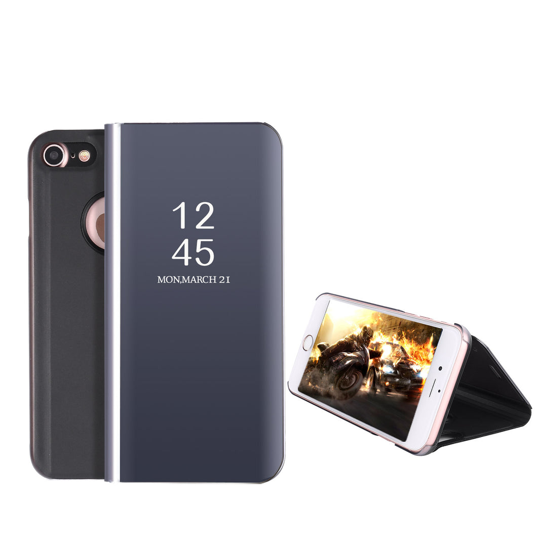 Touch Flip Stand Case Iphone  Plus