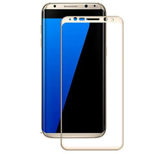3D Curved Tempered Glass Screen Protector for Galaxy S7 Edge
