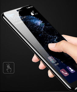 3D Curved Tempered Glass Screen Protector for Huawei Phones