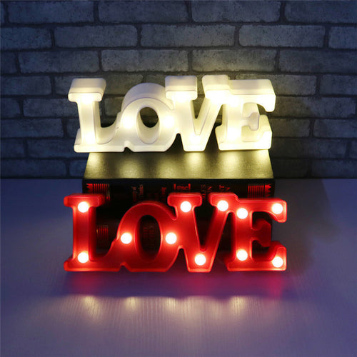 ZLOVE - Lovely LED Night Lamp